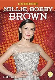 Millie Bobby Brown de Kenny Abdo
