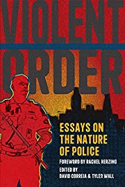 Violent Order: Essays on the Nature of…