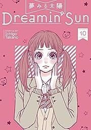 Dreamin' Sun Vol. 10 (Dreamin' Sun, 10) –…