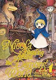 Nicola traveling around the demons' world. 1…