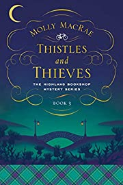 Thistles and Thieves: The Highland Bookshop…
