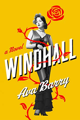 Windhall by Ava Barry