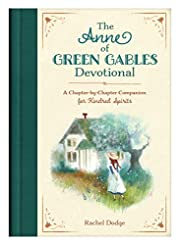 The Anne of Green Gables Devotional: A…