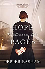 Hope Between the Pages (Doors to the Past)…