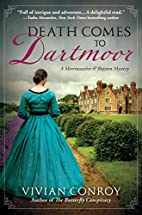 Death Comes to Dartmoor: A Merriweather and…