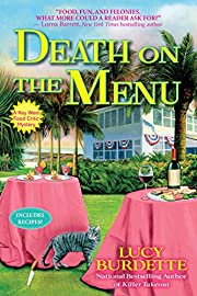 Death on the Menu: A Key West Food Critic…