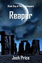Reaper: Book One of The Gatekeepers by…