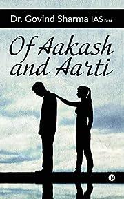 Of Aakash and Aarti av Dr. Govind Sharma