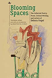 Blooming Spaces: The Collected Poetry,…