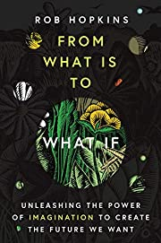 From What Is to What If: Unleashing the…