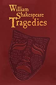 William Shakespeare Tragedies (Word Cloud…