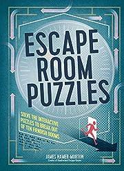 Escape Room Puzzles por James Hamer-Morton