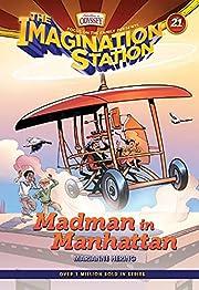 Madman in Manhattan (AIO Imagination Station…