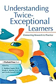 Understanding Twice-Exceptional Learners:…