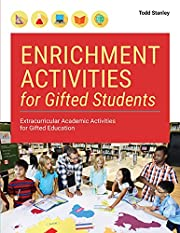 Enrichment Activities for Gifted Students:…