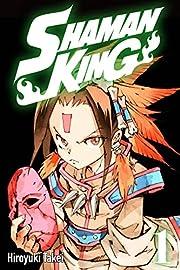 Shaman King Omnibus 1 (Vol. 1-3) de Hiroyuki…