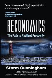 RECONOMICS: The Path To Resilient Prosperity…
