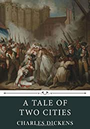 A Tale of Two Cities by Charles Dickens av…