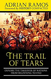 The Trail of Tears: Explore the Takeover of…