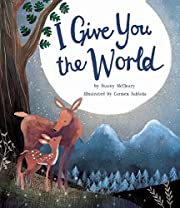 I Give You The World de Stacey McCleary