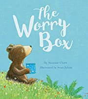 The Worry Box de Suzanne Chiew