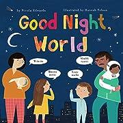 Good Night, World by Nicola Edwards