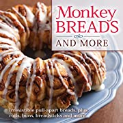 Monkey Breads and More de Editors of…
