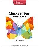 couverture du livre  Modern Perl - 4th Edition