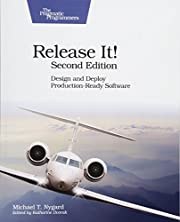 Release It!: Design and Deploy…