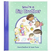 You're a Big Brother av Parragon Books