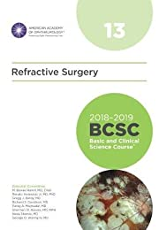 2018-2019 BCSC (Basic and Clinical Science…