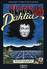 Black Dahlia (Treasury of XXth Century…