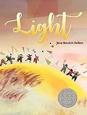Light de Jane Breskin Zalben