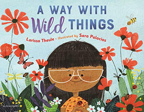 A way with wild things /