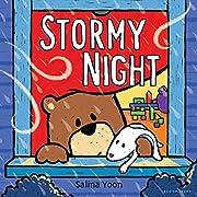 Stormy Night por Salina Yoon