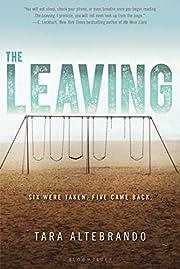 The Leaving por Tara Altebrando