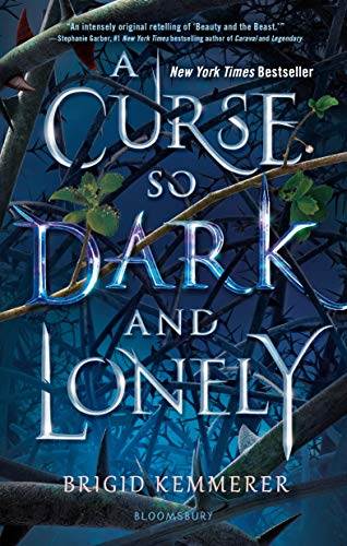 Curse so Dark and Lonely by Kemerrer