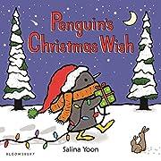 Penguin's Christmas Wish – tekijä:…