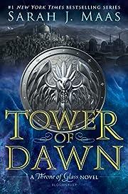Tower of Dawn (Throne of Glass) de Sarah J.…