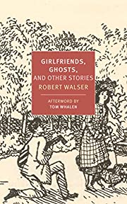Girlfriends, Ghosts, and Other Stories (New…