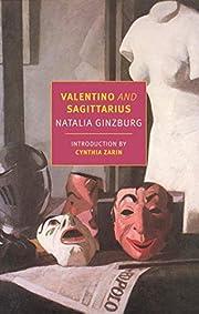 Valentino and Sagittarius (New York Review…