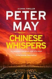 Chinese Whispers (The China Thrillers, 6) af…