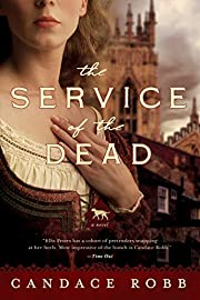 The Service of the Dead: A Novel af Candace…