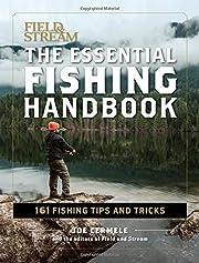 Fishing Handbook: 179 Essential Hints de Joe…