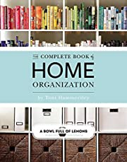 The Complete Book of Home Organization de…