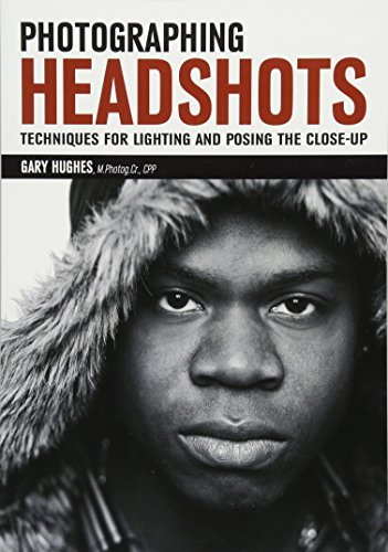 PDF] Photographing Headshots: Techniques for Lighting and