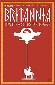 Britannia: Lost Eagles of Rome – tekijä:…