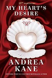 My heart's desire by Andrea Kane