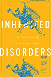 Inherited disorders : stories, parables &…