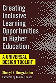 Creating Inclusive Learning Opportunities in…